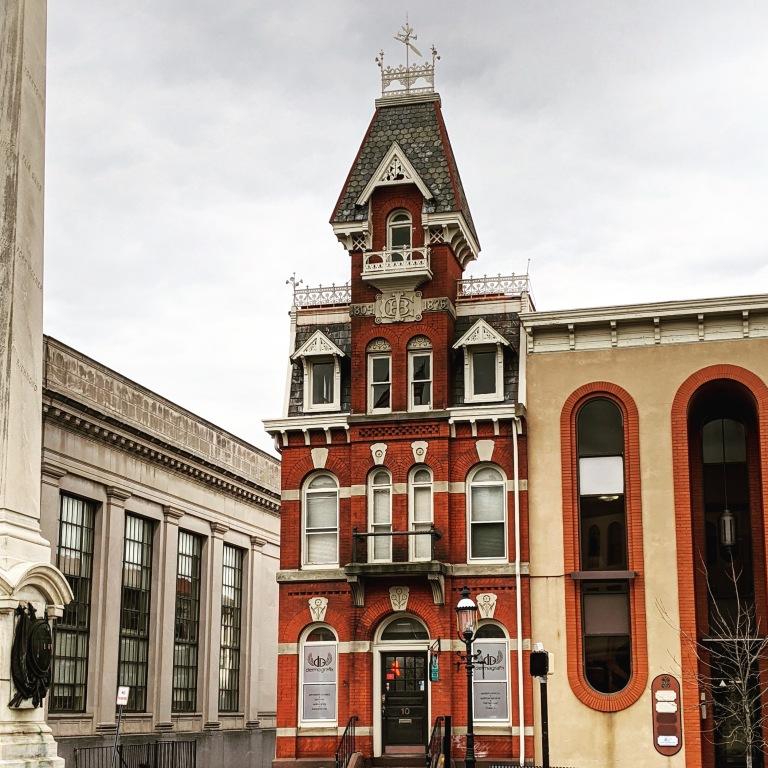 Doylestown, Pennsylvania, USA 12/2019