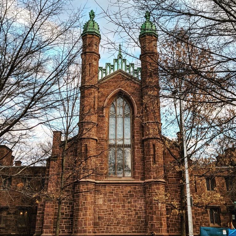 Yale University January 2020