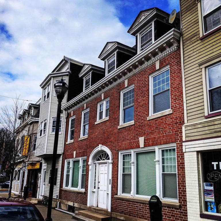 Philipsburg, New Jersey, USA 2020