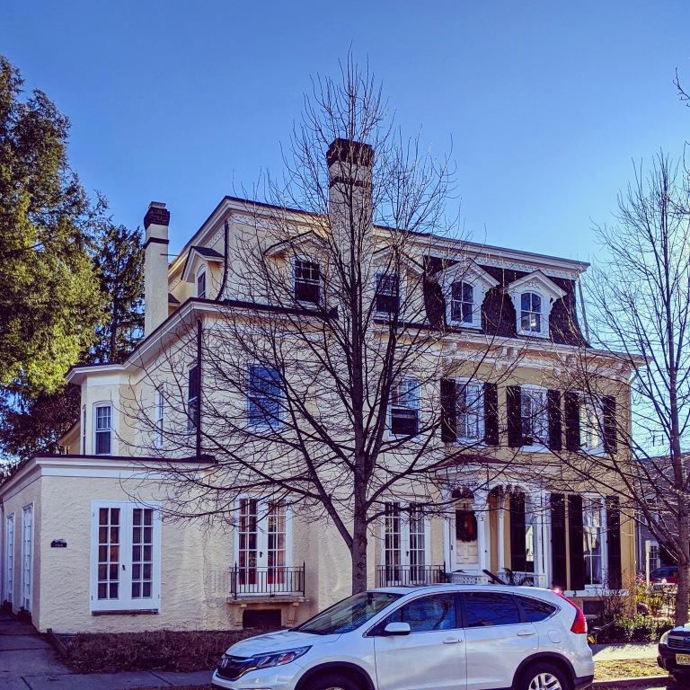 Lambertville, New Jersey, USA 2020